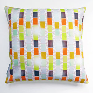 Deckchairs Cushion Cover