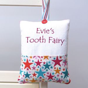 Tooth Fairy Sachet