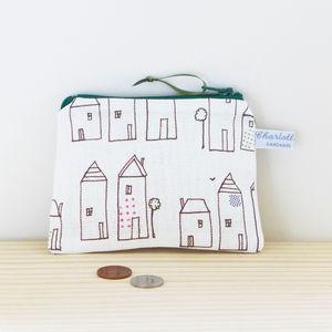 Neighbourhood Zip Purse - bags & purses