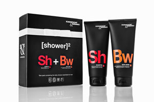 Men's Grooming Twin Pack