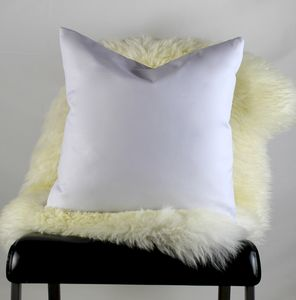 Plain Cushion - living room