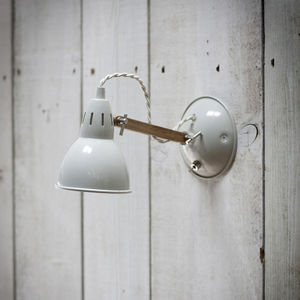 Bermondsey Wall Light - lighting