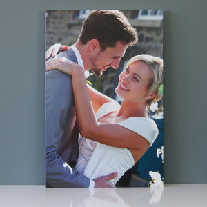 Your Photo To Canvas - people & portraits