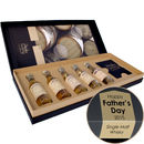 Fathers Day Whisky Gift Set