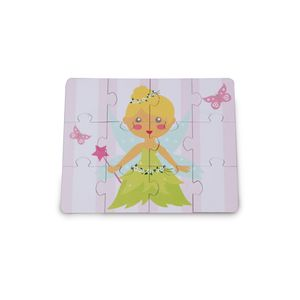 Fairy Mini Jigsaw - traditional toys & games