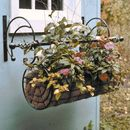 Swing Garden Planter Basket