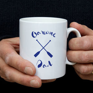 Personalised Awesome Mug