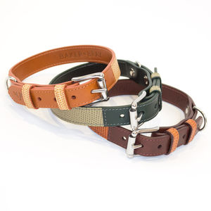 Chelsea Dog Collar - best sellers