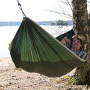 Travock Single Travel Hammock Pirate