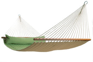 Maui Double Hammock Kelp With Spreader Bars