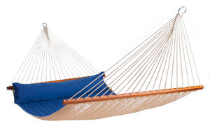 Maui Double Hammock Mariner With Spreader Bars - hammocks