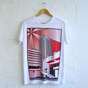 London Barbican T Shirt