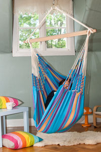 Cayo Cupcake Hanging Chair - garden furniture