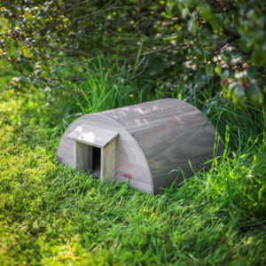 Hedgehog House - home accessories