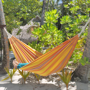 Cayo Carneval Double Hammock - garden furniture