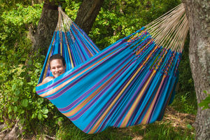 Cayo Cupcake Double Hammock - garden furniture