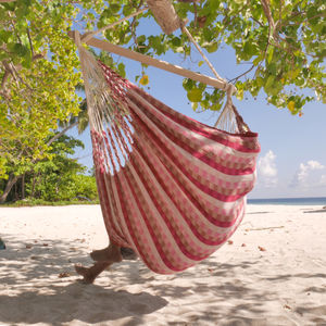 Cuadro Rosa Hanging Chair - garden furniture