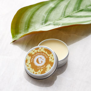 Pina Colada Lip Balm - view all gifts for her