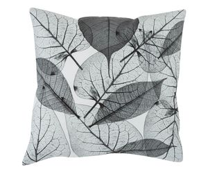 Fall Cushion Cover With Zip Closure