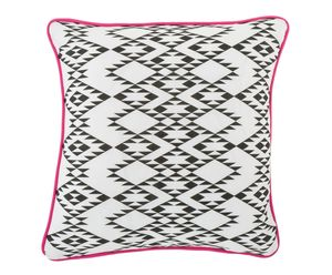 Kilim Cushion Cover With Zip Closure