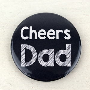 Cheers Dad Magnetic Bottle Opener - view all father's day gifts