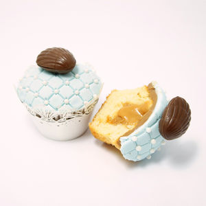 Little Mermaid Mighty Cupcake Sea Salted Caramel - what's new