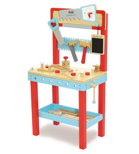 Little Carpenters Workbench