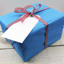 Gift Wrapping available