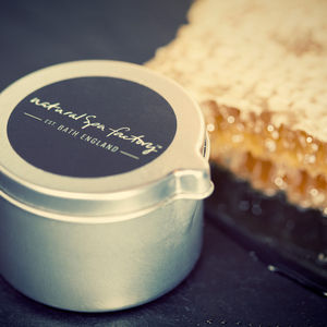 Honey Massage Candle