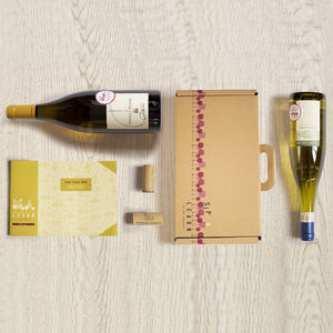 Learn About Wine Tasting Box Or Subscription - gifts for him