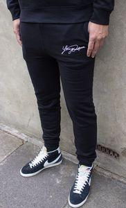 Men's Yb Signature Sweat Pants - trousers & jeans