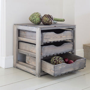 Vegetable Store - furniture