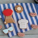 Father's Day Biscuits Gift Set