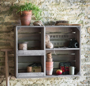 Shed Storage Unit - home accessories