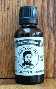 Fuzzy Father Beard Oil