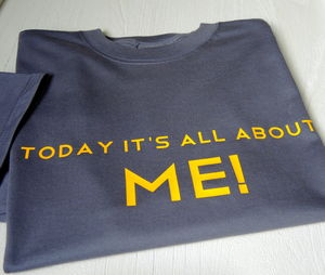 Men's Special Day T Shirt - gifts for him