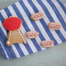 Mini Bbq Biscuit Gift Set