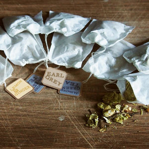 Hop And Tea Infusion Kit For Beer