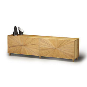 Poppy Reclaimed Oak Sideboard