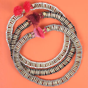 Chanda Collar Necklace - women's jewellery