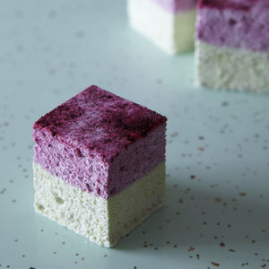 Elderflower And Blackcurrant Chelsea Mallow Party Box