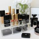 Clear Makeup Organiser