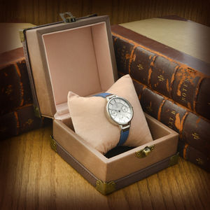 Canterbury Multi Dial Watch - gifts for her