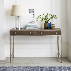 Kiku Console Table - office & study