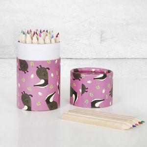 Badger Pencil Tub