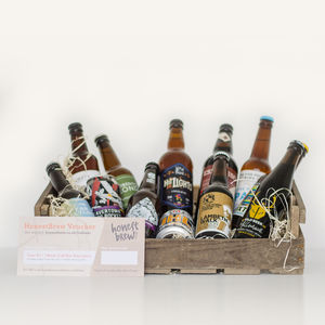 Taster Kit + One Month Of Craft Beer - £50 - £100