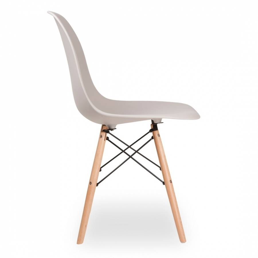 reproduction eames dsw chair by all things brighton