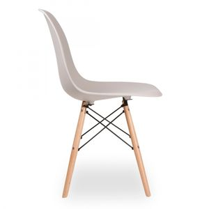 Reproduction Eames Dsw Chair - chairs
