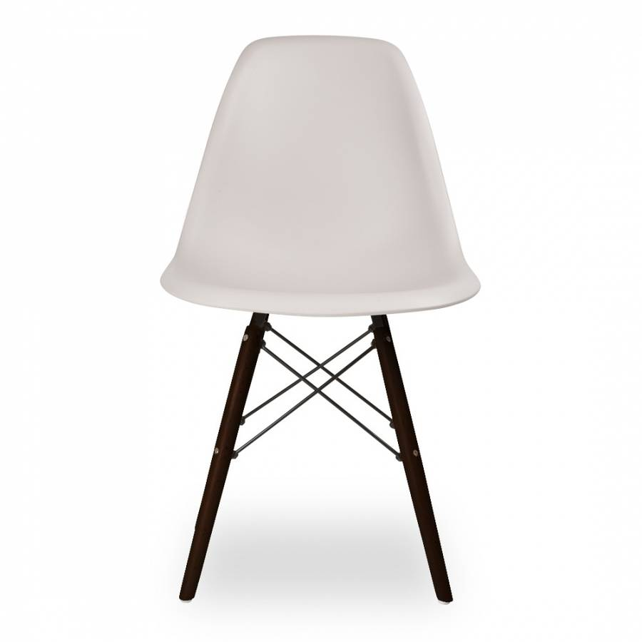 Reproduction eames dsw chair by all things brighton for Eames stuhl dsw reproduktion