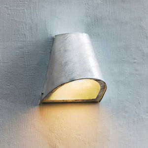 Funnel Down Light - wall lights